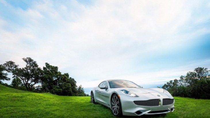 รายงานความคืบหน้าของการร่วมมือกันระหว่าง 2 ยักษ์ใหญ่ทางด้านยานยนต์อย่าง Karma Automotive และ Pininfarina