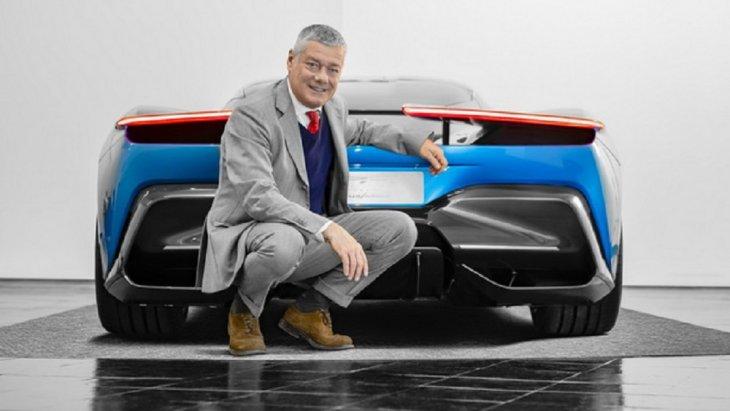 แบรนด์รถชื่อดังอย่าง Karma Automotive ที่มีปัญหาด้านการเงินและก่อตั้งโดยทาง Henrik Fisker