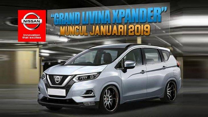 รวมถึงก่อนหน้า สื่อรถยนต์ต่างประเทศระบุว่า Nissan จะเปิดตัวรถ MPV รุ่นใหม่