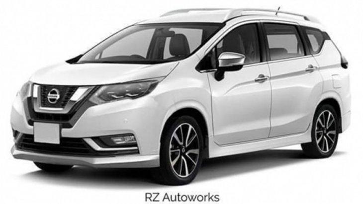 ก็ไม่แปลกและอย่างที่คนทั้งโลกรู้กัน Nissan และ Mitsubishi อยู่ในเครือ Renault-Nissan-Mitsubishi Alliance