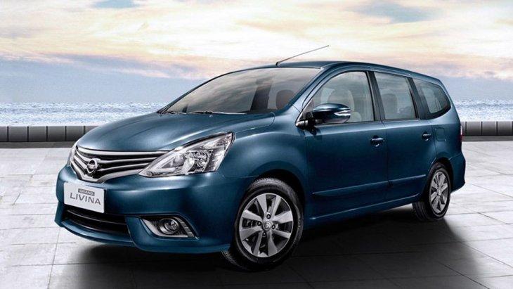 โดย All-new Nissan Livina 2019 จะมีดีไซน์ตัวถังหลักเหมือนกับ Mitsubishi Xpander 2018 แต่ปรับด้านหน้าใหม่ให้เป็น V-Motion