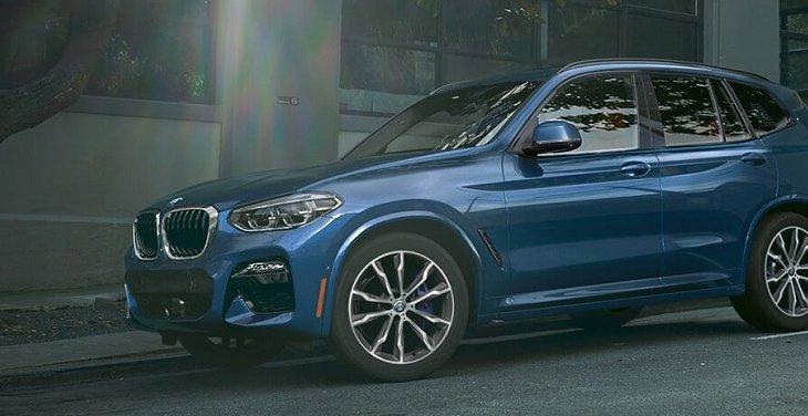 BMW X3 2019 มีให้เลือกทั้งหมด 3 รุ่น คือ 2019  รุ่น sDrive30i, รุ่น xDrive30i และ รุ่น M40i BMW