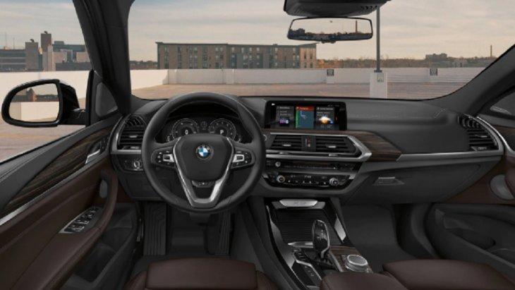 BMW X3 2019 มาพร้อมกับเทคโนโลยีและฟังก์ชั่นการใช้งานที่ทันสมัยสามารถสั่งการได้ด้วยเสียง