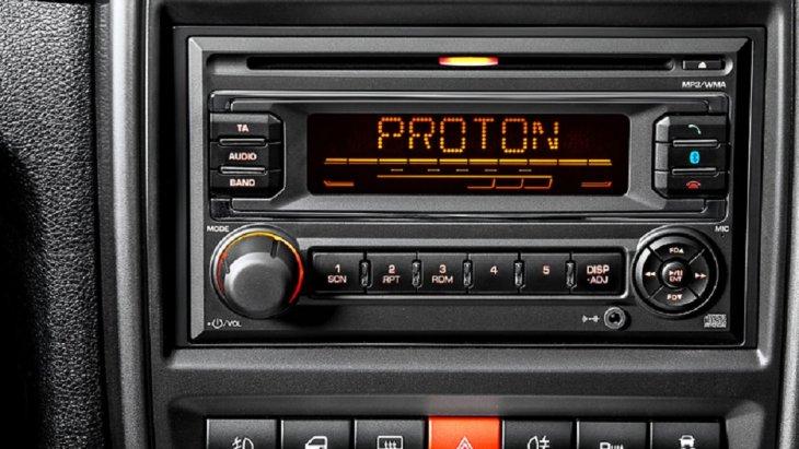 เครื่องเสียงวิทยุ 2-DIN ที่มาพร้อมกับฟังก์ชั่นการใช้งานที่ทันสมัย ที่สามารถเชื่อมต่อได้แบบไร้สาย และยังสามารถรับและวางสายได้แบบง่ายๆ เพียงแต่กดปุ่ม
