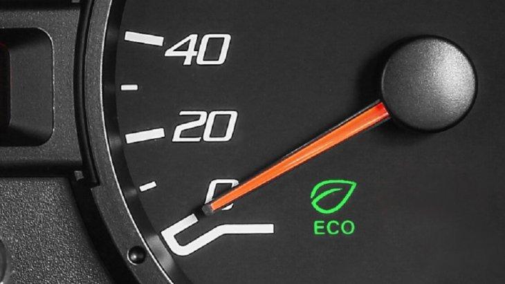 PROTON THE NEW SAGA ประหยัดน้ำมันเชื้อเพลิงได้มากถึง 5.4 ลิตร/100 กิโลเมตร ด้วย Eco Drive Assist