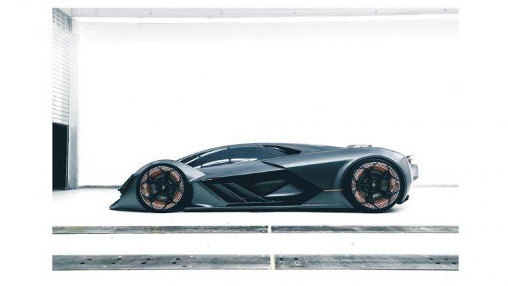 จึงทำให้ Lamborghini Unico เป็นทั้งไฮเปอร์คาร์ ไฮบริด ฝีเท้าจัด และสามารถเปลี่ยนเครื่องจักรสังหารได้เพียงเสี้ยววินาที