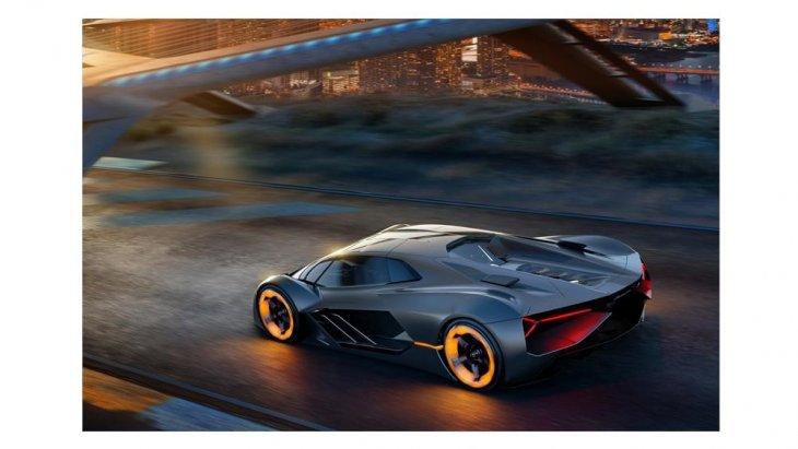 โดยสื่อต่างประเทศคาดกันว่ารถไฮเปอร์คาร์ ไฮบริด ของ Lamborghini คันดังกล่าวจะใช้ชื่อ Lamborghini Unico (แปลว่า Only One) ค่อนข้างแน่นอน