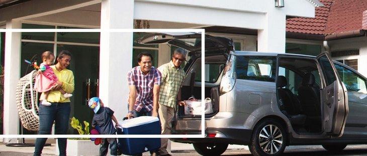 PROTON Exora 2019 รถ MPV 7 ที่นั่ง ดีไซน์เรียบหรู ตอบโจทย์ทุกคนในครอบครัวได้อย่างลงตัว
