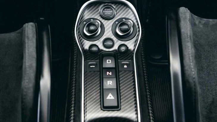 ฟังก์ชันและการควบคุมต่างๆภายในตัวรถ