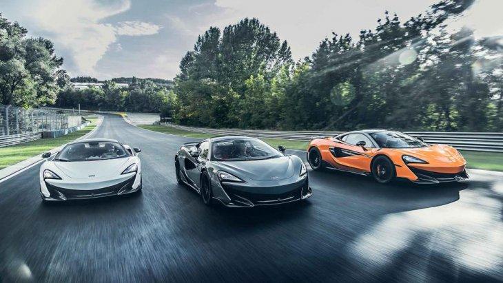 เป็นรถที่มุ่งเน้นประสิทธิภาพสูงสุด และทรงพลังสูงสุดในกลุ่มเดียวกัน
