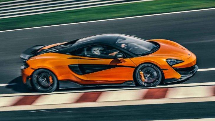 ซึ่งได้รับการพัฒนาจากวิศกรรมยานยนต์ชั้นเลิศของสายพันธุ์รถแข่ง GT ขนานแท้