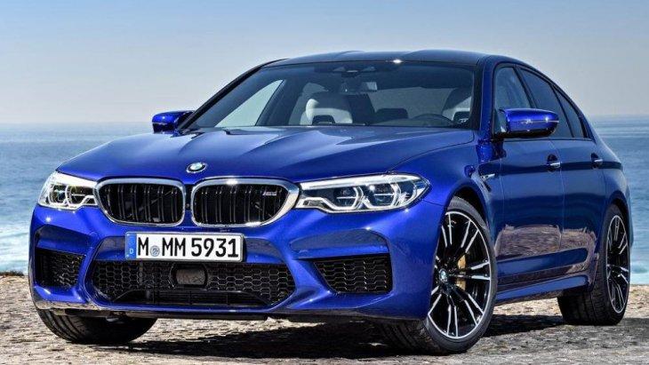 โดยเบื้องต้นนั้น BMW M5 สามารถให้พละกำลังสูงถึง 600 แรงม้า ที่ 5,600-6,700 รอบต่อนาที