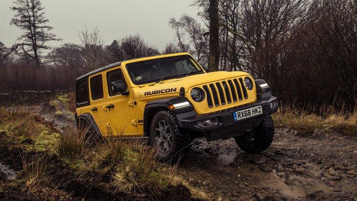 สำหรับเครื่องยนต์แบบใหม่ของทาง Jeep นั้นจะมาพร้อมกับขนาดความจุทั้งสิ้น 2.0 ลิตรแบบ 4 สูบในแบบเทอร์โบชาร์จ (Turbocharged Engine)