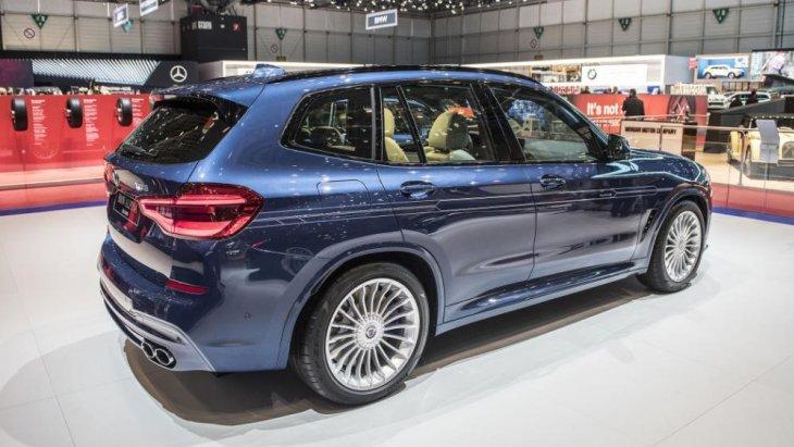 ทั้ง 2 เครื่องยนต์จะมาพร้อมเกียร์อัตโนมัติ 8 สปีด ที่เป็นตัวปรับค่าใหม่จากเกียร์ xDrive AWD ของทาง BMW