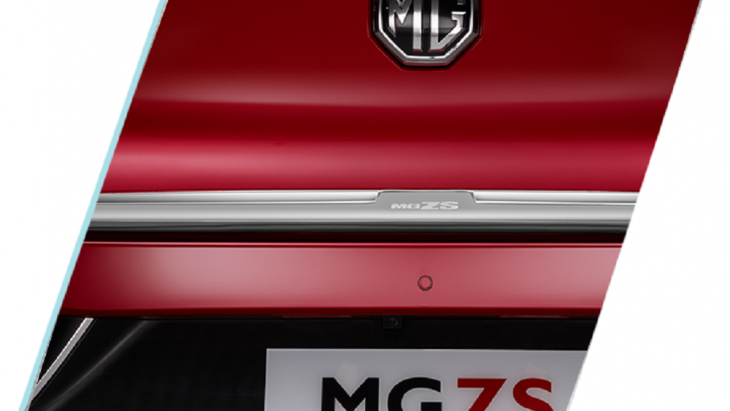 เพิ่มความเป็นสปอร์ตให้กับท้ายรถด้วย REAR CHROME GARNISH คิ้วขอบประตูท้ายโครเมียม ที่ได้รับการออกแบบด้วยวัสดุคุณภาพสูงตามมาตรฐาน MG