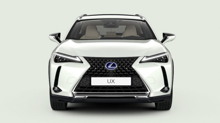 All-new Lexus UX 2019 ใหม่ รถไลฟ์สไตล์ครอสโอเวอร์พรีเมียม ขนาดซับคอมแพกต์ถือเป็นอีกหนึ่งทางเลือกของชีวิตดี ๆ ที่ลงตัวสำหรับคนเมือง