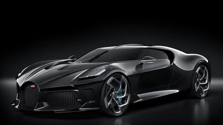 """ทำไมถึงมีฉายาเป็นรถที่หายไป เพราะ Bugatti Type 57 SC Atlantic หมายเลขแชสซีส์ 57453 ของ Jean Bugatti ลูกชาย Ettore Bugatti เพราะมันคือรถที่ """"หายไป"""" ซึ่งรู้จักกันในชื่อ La Voiture Noire หรือ """"รถสีดำ"""" ที่หายสาบสูญช่วงสงครามโลกครั้งที่ 2"""