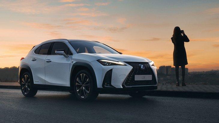 ทั้งนี้ราคาจำหน่ายของ All-new Lexus UX 2019 น่าจะไม่หนีไปจากคู่แข่ง คือเริ่มต้นที่ 2 ล้านบาทต้น ๆ