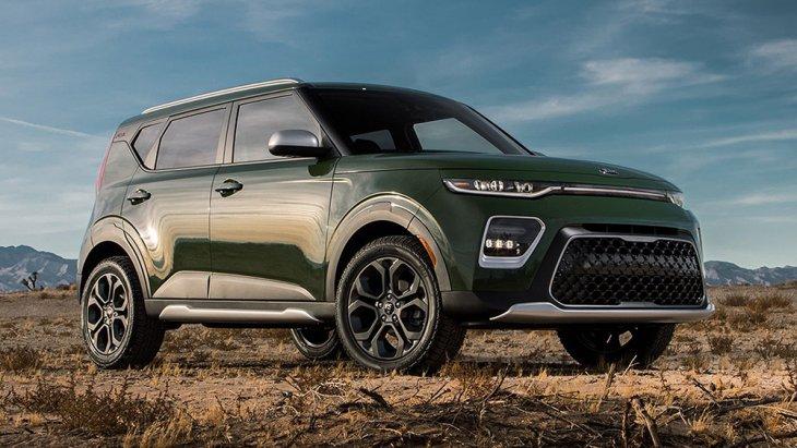 All-new Kia Soul 2020 รถครอสโอเวอร์ขนาดซับคอมแพกต์จากเกาหลี ประกาศราคาหลังเปิดตัวที่งาน Los Angeles Motor Show 2018 ปลายที่แล้ว ก่อนวางจำหน่ายภายในช่วงครึ่งแรกของปี 2019 เริ่มต้น 18,485 ดอลลาร์ (5.8 แสนบาท)