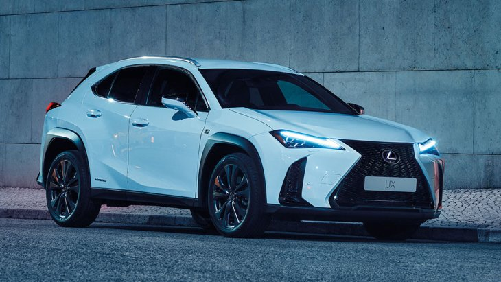 All-new Lexus UX 2019 ที่กำลังจะเปิดตัวนี้ราคาจะไม่หนีห่างจากรถ PPV รวมถึงรถซีดานญี่ปุ่นขนาดกลางตัวท็อปมากนัก