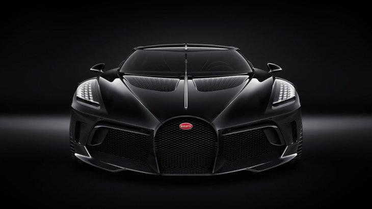 นั่นจึงเป็นที่มาของ Bugatti La Voiture Noire ไฮเปอร์คาร์รุ่นพิเศษสุด ๆ จาก Bugatti ที่เปิดตัวในงาน Geneva Motor Show 2019 ผลิตเพียงคันเดียว