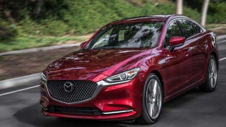 Mazda 6 2019 มาพร้อมกับทางเลือกรุ่นย่อยที่มีให้มากถึง 4 รุ่น ได้แก่ รุ่นซีดานจำนวน 3 รุ่น และ รุ่นเอสเตทจำนวน 1 รุ่น โดยได้รับการปรับโฉม Minor Change ให้มีคุณลักษณะที่ตอบโจทย์การใช้งานมากยิ่งขึ้น