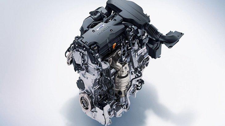 Honda Accord 2019 มาพร้อมกับทางเลือกเครื่องยนต์ถึง 2 รุ่น ได้แก่ เครื่องยนต์เบนซินเทอร์โบชาร์จ ขนาด 1.5 ลิตร และเครื่องยนต์เบนซินเทอร์โบชาร์จ ขนาด 2.0 ลิตร