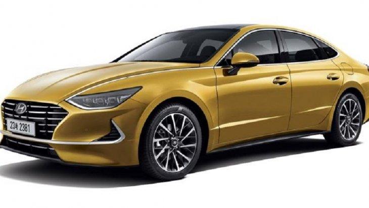 มีรูปลักษณ์คล้ายกับรถต้นแบบ Hyundai HDC-1 Le Fil Rouge ที่เปิดตัวเมื่อปี 2018 ที่ผ่านมา