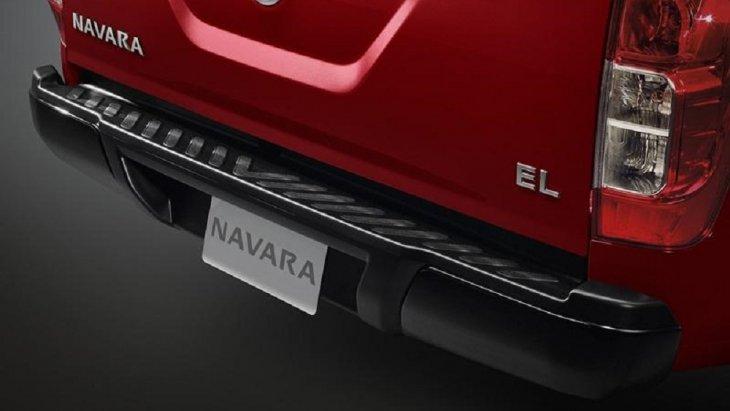 Nissan Navara 2019 ใหม่ มีราคาจำหน่ายเริ่มต้นที่ 559,500 บาท