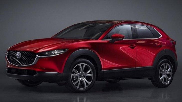 เผยโฉมอย่างเป็นทางการครั้งแรกในโลกที่งาน Geneva Motor Show 2019