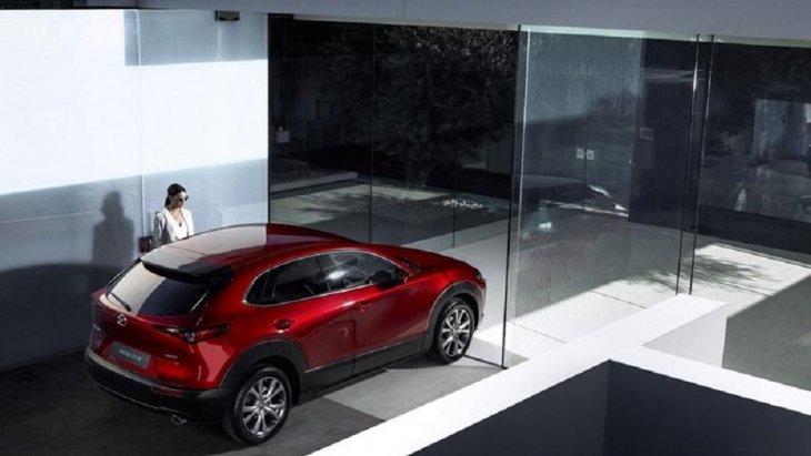 Mazda CX-30 2019 จะเริ่มวางจำหน่ายช่วงกลางปีเป็นต้นไป