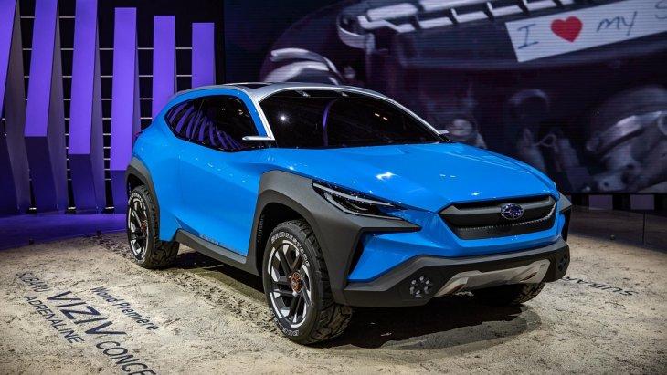 เผยโฉมอย่างเป็นทางการครั้งแรกที่งาน Geneva Motor Show 2019 ประเทศสวิตเซอร์แลนด์