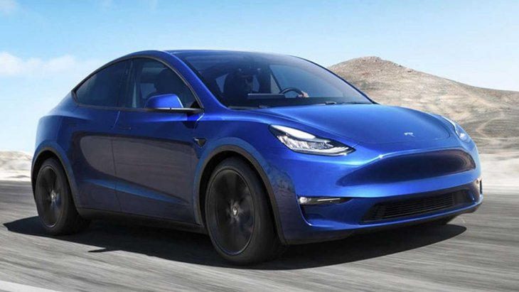 เปิดตัวเป็นที่เรียบร้อยแล้ว สำหรับ All-new Tesla Model Y 2020 รถ SUV ไฟฟ้าเพื่อจับตลาดแมสของ Tesla ด้วยราคาเริ่มต้นที่เป็นมิตรกว่า Tesla Model X และแพงกว่า Tesla Model 3 อยู่เล็กน้อย