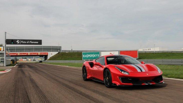 ถอดรูปจาก Race Car เพื่อลงมาไล่บี้กับ Porsche 911 GT2 RS และ Lamborghini Huracan Performante