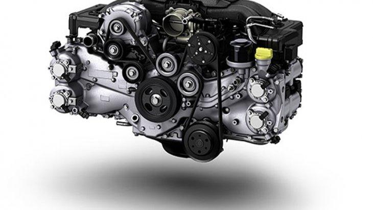 Subaru BRZ เติมเต็มทุกอัตราการเร่งผ่านขุมพลังเครื่องยนต์ Subaru Boxer แบบ DOHC ขนาด 2.0 ลิตร ให้กำลังสูงสุด 200 แรงม้า ที่ 7,000 รอบ/นาที แรงบิดสูงสุด 205 นิวตัน-เมตร ที่ 6,400-6,600 รอบ/นาที ส่งกำลังด้วยระบบเกียร์อัตโนมัติ 6 สปีด