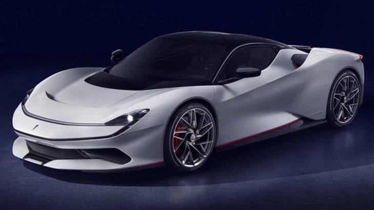 นอกจากนี้ Pininfarina Battista 2019  ยังเป็นรถไฮเปอร์คาร์สมรรถนะสูงที่เป็นมิตรต่อสิ่งแวดล้อมอีกด้วย