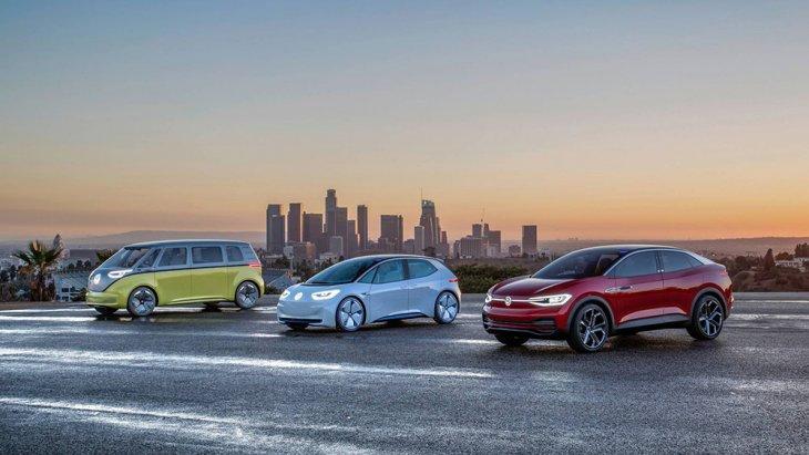 ด้วยความที่ตลาดจีนคือฐานการตลาดในเอเชียของ Volkswagen