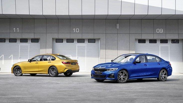 ส่วนราคาเริ่มต้นของ All-new BMW 3 Series Li 2019 ในจีน น่าจะเริ่มต้นอยู่ที่ราว ๆ 320,000 หยวน หรือประมาณ 1.57 ล้าน