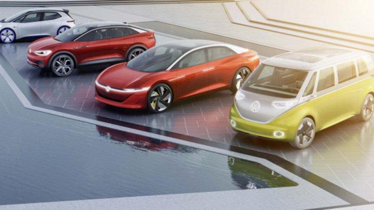 โดย Volkswagen พร้อมนำ รถยนต์รุุ่นนี้ออกจำหน่ายภายในปีหน้ารวมถึงการพัฒนาไลน์การผลิตต่อๆไปในช่วงปี 2024-2025