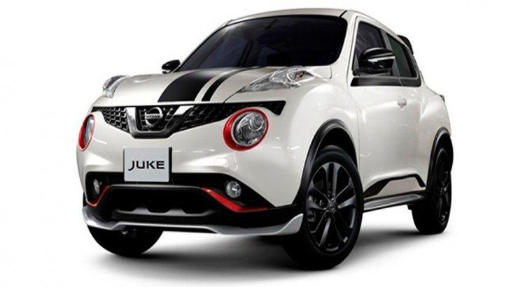 Nissan Juke โดดเด่นด้วยโครงสร้างตัวถังที่มีการออกแบบให้มีรูปทรงที่ปราดเปรียวคล่องตัวสามารถขับขี่ได้ในทุกสภาพเส้นทาง พร้อมทางเลือกใหม่ที่ให้ผู้ขับขี่สามารถดีไซน์สีตัวถังให้เข้ากับชุดแต่งภายในห้องโดยสารได้ด้วยตนเอง