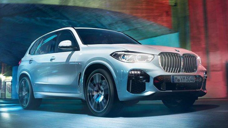 The All-new BMW X5 (2019) รถ SUV ที่มาพร้อมกับความดุดัน เร้าใจในทุกการขับขี่ด้วยเครื่องยนต์ดีเซล 6 สูบ ขนาด 3.0 ลิตร