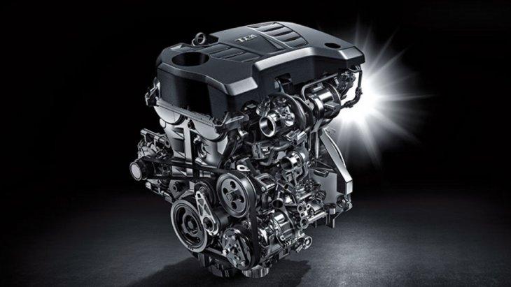 MG RX5 (2019) มาพร้อมกับเครื่องยนต์เทอร์โบชาร์จ 2.0TGI / 1.5TGI และเทคโนโลยี  NET BLUE ของ SAICที่สามารถทำความเร็ว 0 ถึง 100 กม. ได้ภายใน 8.2 วินาที