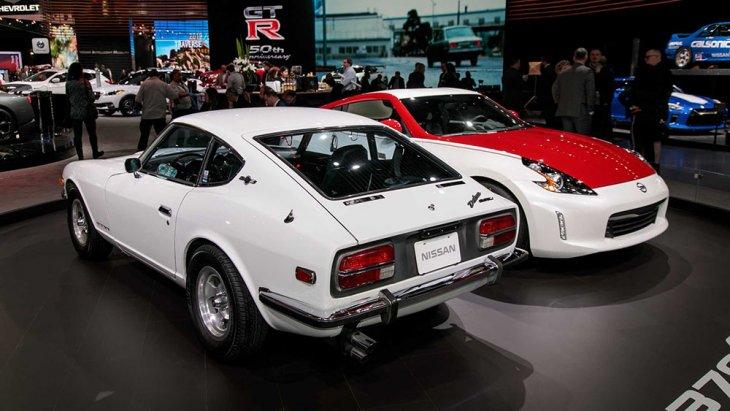 Nissan 370Z 50th Anniversary Edition ราคา 36,420 ดอลลาร์ หรือประมาณ 1.17 ล้านบาท ส่วนรุ่นพื้นฐานเกียร์ธรรมดาเริ่มต้นที่ 30,090 ดอลลาร์ หรือประมาณ 9.7 แสนบาทเท่านั้น