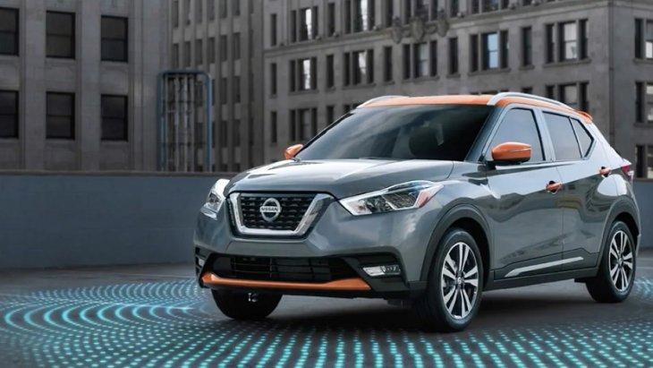 NISSAN KICKS ™ 2019 รถ Crossover ที่มาพร้อมกับสไตล์สปอร์ต ขับขี่คล่องตัว ปราดเปรียว โฉบเฉี่ยว ในทุกมุมมอง