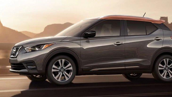 NISSAN KICKS ™ 2019  รถ Crossover ที่ตอบโจทย์สำหรับคนเมืองที่ชื่นชอบรถยนต์อเนกประสงค์