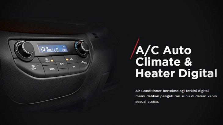 ระบบปรับอากาศภายในอัตโนมัติ