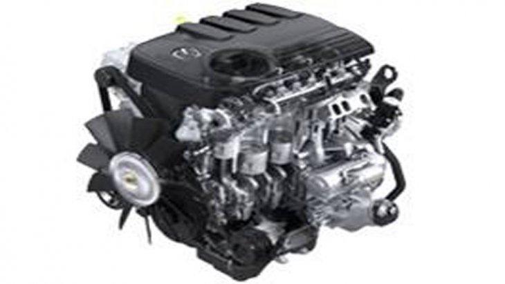 Mazda BT-50 Pro Double Cab ได้รับการติดตั้งขุมพลังเครื่องยนต์ VN เทอร์โบ 4 สูบ แถวเรียง 16 วาล์ว อินเตอร์คูลเลอร์ ขนาด 2.2 ลิตร ให้กำลังสูงสุด 150 แรงม้า ส่งกำลังด้วยระบบเกียร์อัตโนมัติ 6 สปีด พร้อมระบบ SSC Sequential Shift Control