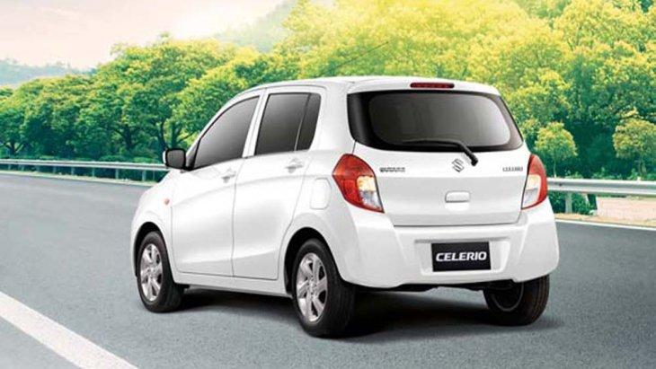 Suzuki Celerio มากับทางเลือกรุ่นย่อยที่มีให้ถึง 3 รุ่น ถือเป็นอีกทางเลือกหนึ่งของผู้ที่ชื่นชอบรถขนาดเล็กที่มีอัตราการประหยัดพลังงานสูงอีกทั้งยังมีราคาจำหน่ายที่ไม่สูงนักอีกด้วย