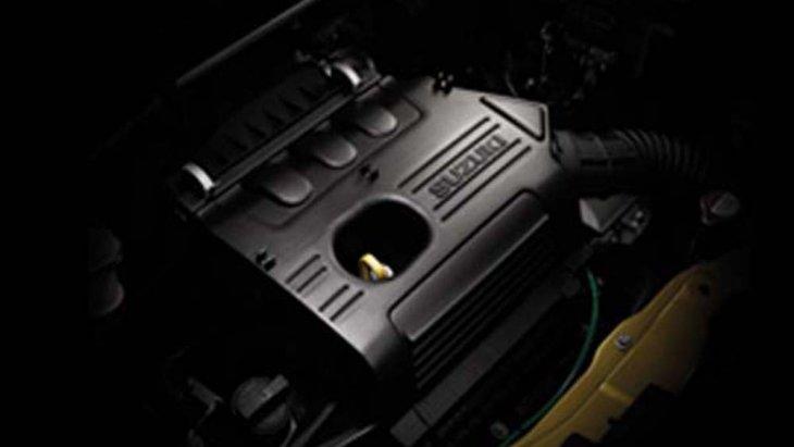 Suzuki Celerio เติมเต็มทุกอัตราการเร่งผ่านขุมพลังเครื่องยนต์ K10B 3 สูบ 12 วาล์ว ขนาด 1.0 ลิตร ให้กำลังสูงสุด 68 แรงม้า ที่ 6,200 รอบ/นาที แรงบิดสูงสุด 90 นิวตัน-เมตร ที่ 3,500 รอบ/นาที ส่งกำลังด้วยระบบเกียร์ CVT
