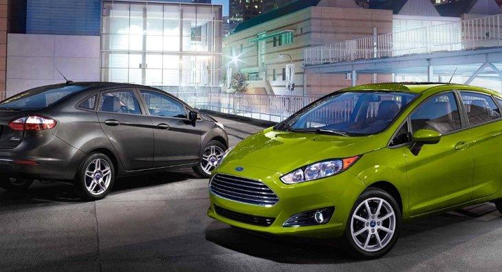 Ford Fiesta 2019  บ่งบอกถึงความเป็นตัวตนของคุณได้อย่างลงตัว